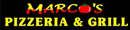 Marco's Pizzeria & Grill