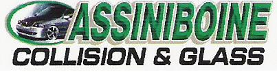 Assiniboine Collision & Glass
