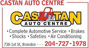 Castan Auto Service