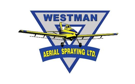 Westman Aerial spraying