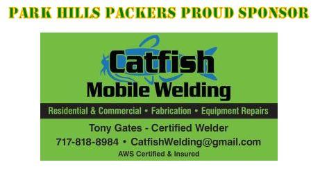 Catfish Mobile Welding