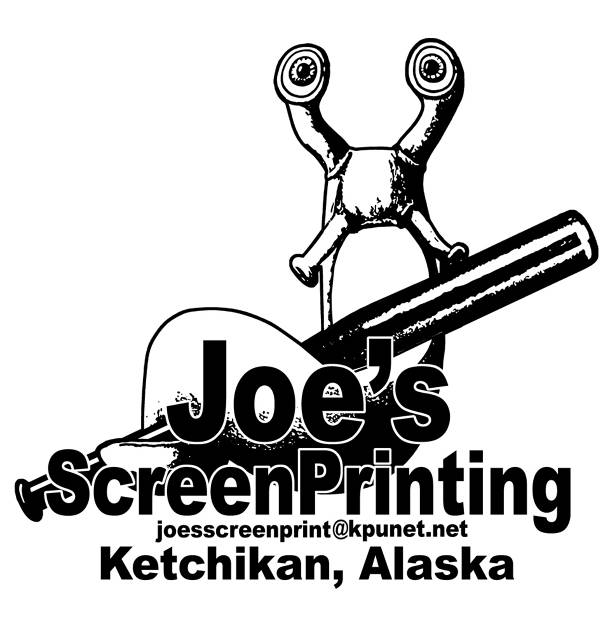 Joe's Screen Printing
