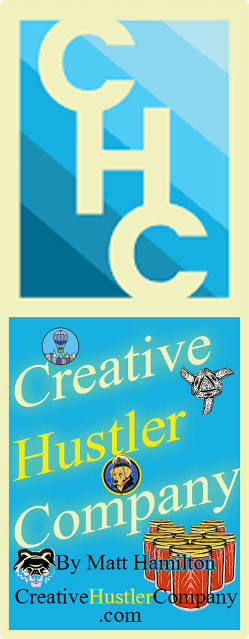 http://www.creativehustlercompany.com