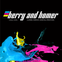 Berry and Homer Visual Marketing Solutions