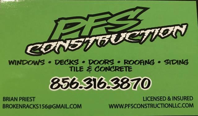 PFS Construction