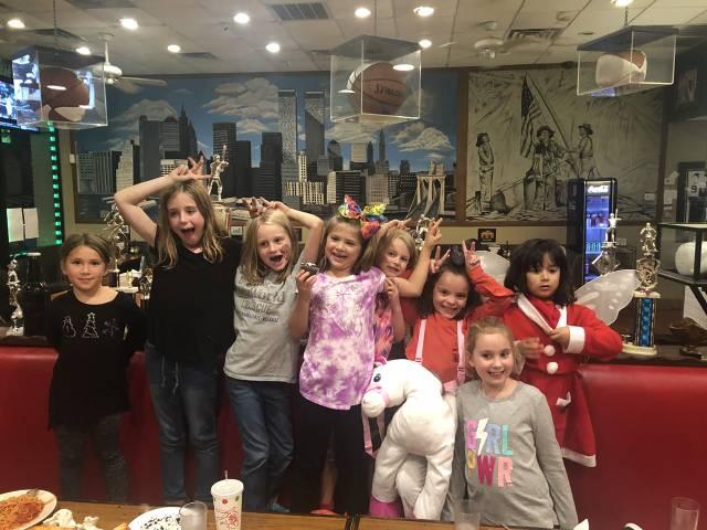 Football Tailgate at Dragon Stadium- Boys & Girls Programs- so much fun!