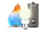 Energy & Water Heaters