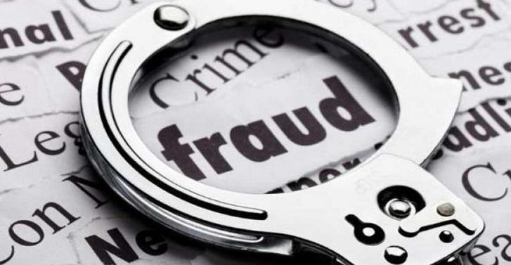 Fraudulent transaction
