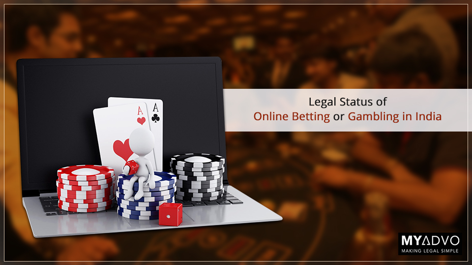The Legal Status of Gambling in Japan