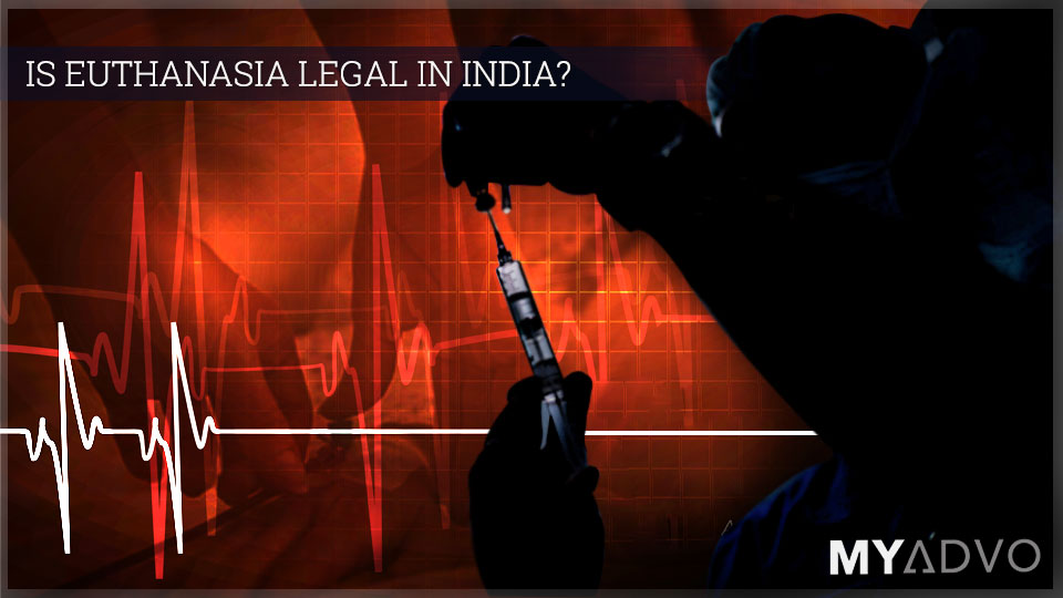 legalization of euthanasia in india There's a mixed opinion about euthanasia or the right to die while some think  india is not ready, a few others even argue for active euthanasia.