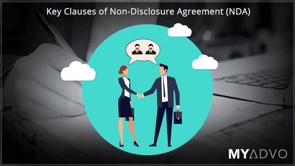 vendor non disclosure agreement