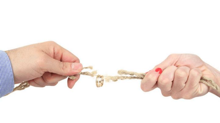 procedure for divorce in india