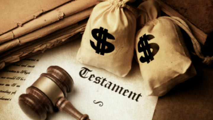 Is it Necessary to Register a Will