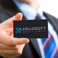 Kruxsoft Solutions Pvt Ltd