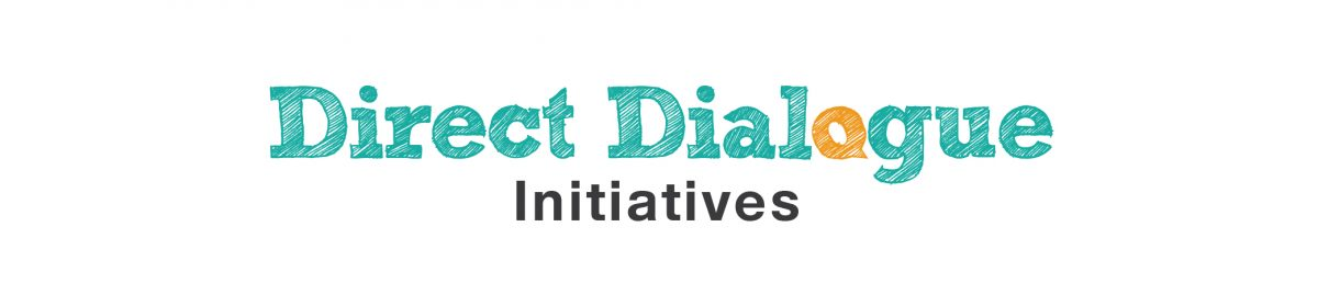 Direct Dialogue Initiatives India Pvt. Ltd.