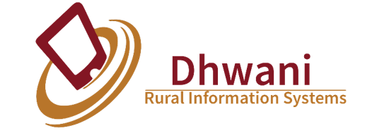 Dhwani Rural Information Systems Pvt. Ltd.