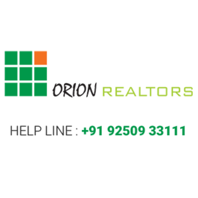 Orion Realtors Pvt. Ltd.