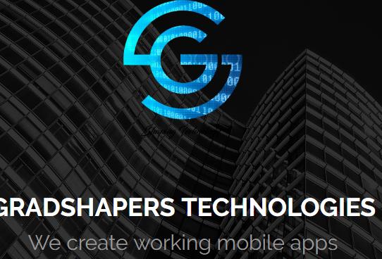 Gradshapers Technologies Pvt Ltd.