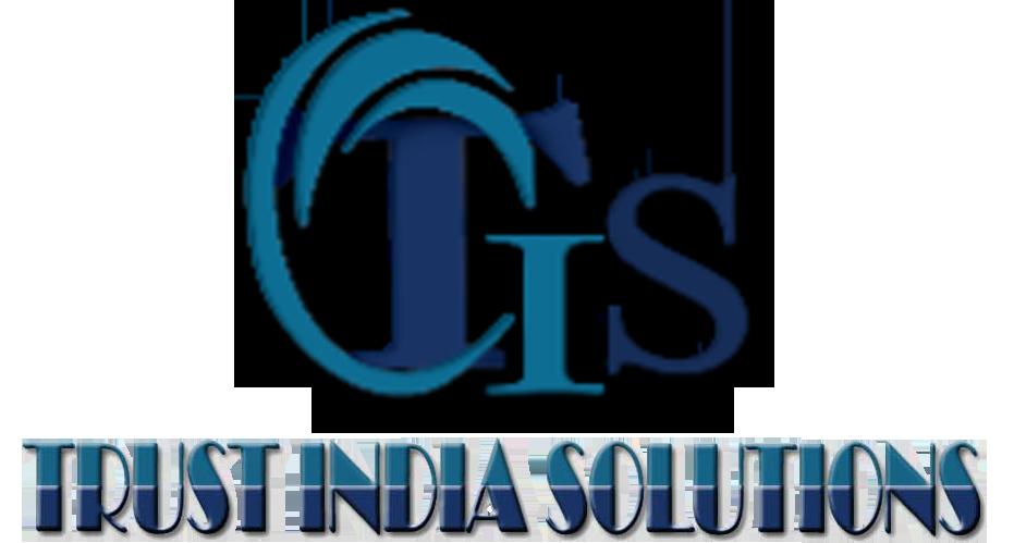 Trust India Solutions Pvt Ltd