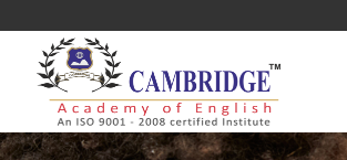Cambridge Academy of English Pvt. Ltd.