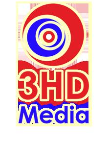 3HD media pvt ltd