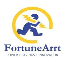 FORTUNEARRT LED LIGHTING PRIVATE LIMITED