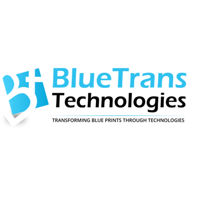 BlueTrans Technologies Pvt. Ltd.