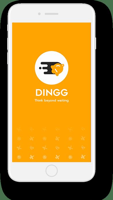 Dingg Ltd