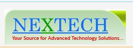 Nextech Electronics Pvt. Ltd