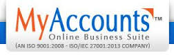 Myaccounts Online Software Pvt. Ltd.