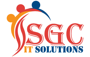 SGC IT Solutions Pvt. Ltd.