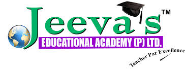 Jeevas Educational Academy Pvt Ltd