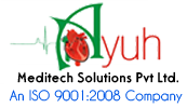 Ayuh-Meditech Solutions Pvt. Ltd.