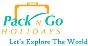 Pack n Go Holidays