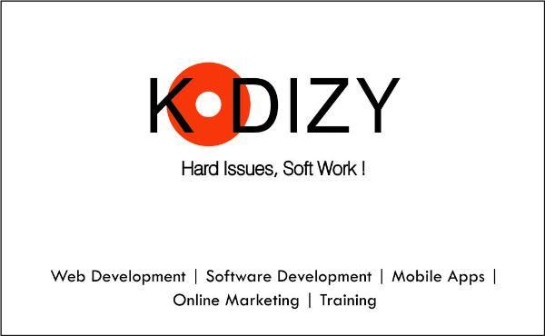 Kodizy Software