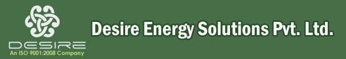 Desire Energy Solutions Pvt Ltd