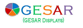 Gesar Robotics & Automation Redefined