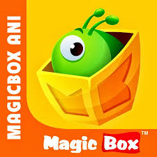 Magic Box Animation