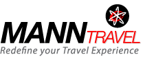 Mann Travel Pvt Ltd