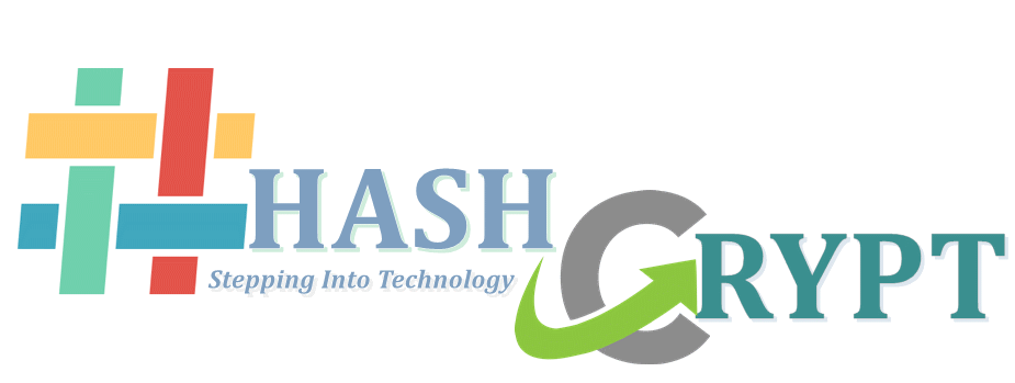 HashCrypt