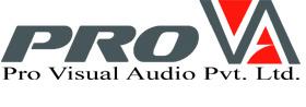 Pro Visual Audio Pvt Ltd