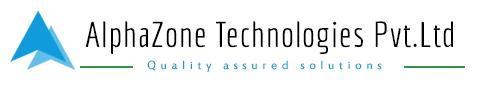 Alphazone Technologies Pvt Ltd