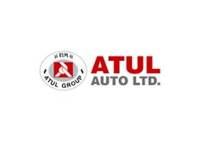 Atul Auto Ltd