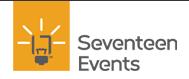 Seventeen Events Pvt. Ltd.