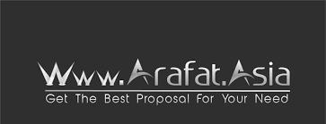 Arafat Asia