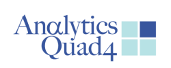 Analytics Quad4