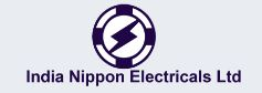 India Nippon Electricals Limited