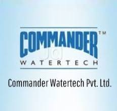 Commander Watertech Private Limited