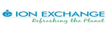 Ion Exchange (I) Ltd