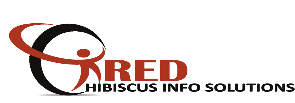 Red Hibiscus Info Solutions